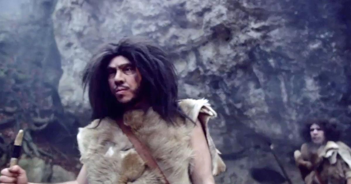 Warum Sind Die Neandertaler Ausgestorben