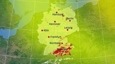 Wolke Tschernobyl Karte.Tschernobyl Heute Bei Uns W Wie Wissen Ard Das Erste