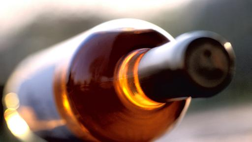 Woran erkennt man alkoholiker