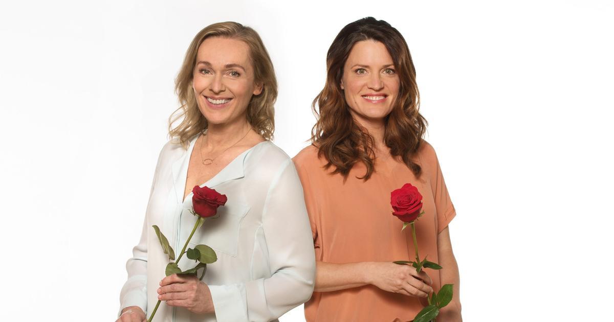Rote Rosen: 18. Staffel - Rote Rosen - ARD   Das Erste