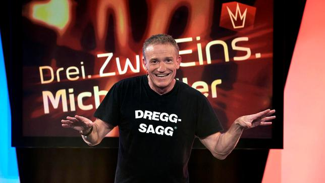 michl mller 2018 - Michl Muller Lebenslauf
