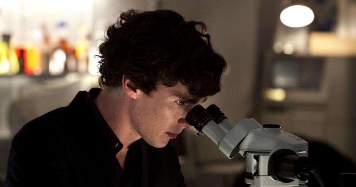 Ard Sherlock Mediathek