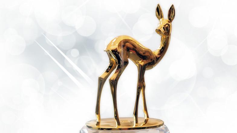Ard Mediathek Bambi