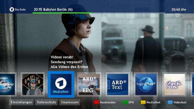 Samsung Tv Mediathek Funktioniert Nicht Mehr