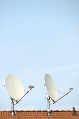 Antenne unna frequenz