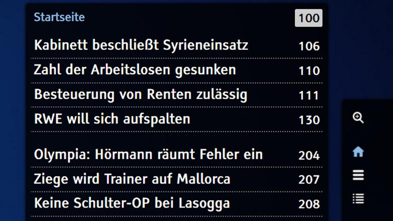 Phönix Fernsehen Mediathek