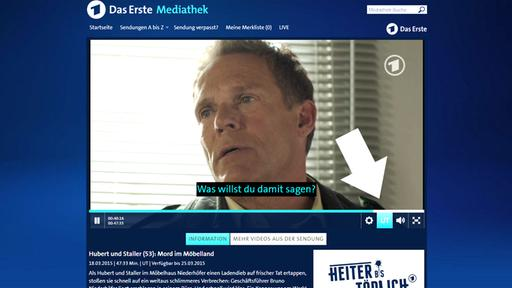 tatort untertitel