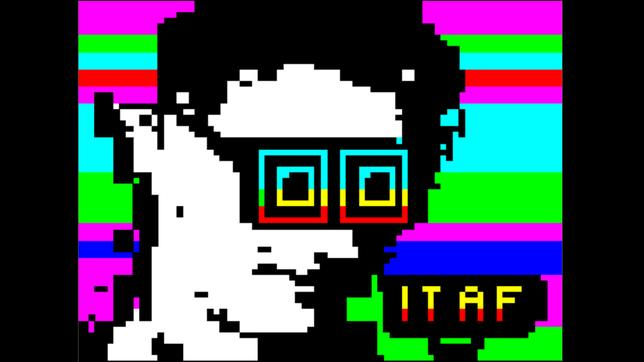 Internationales Teletext Art Festival ITAF 2015