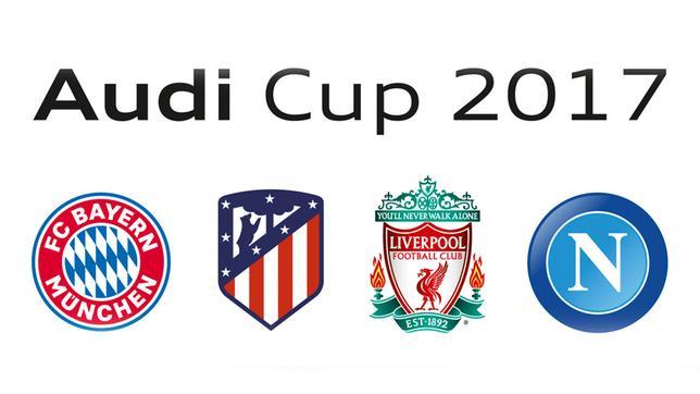 audi cup 2017 live im ersten  ard  das erste