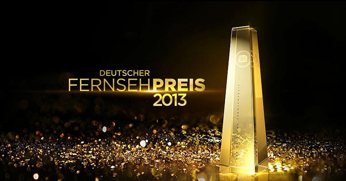 deutscher fernsehpreis fГјr die beste serie