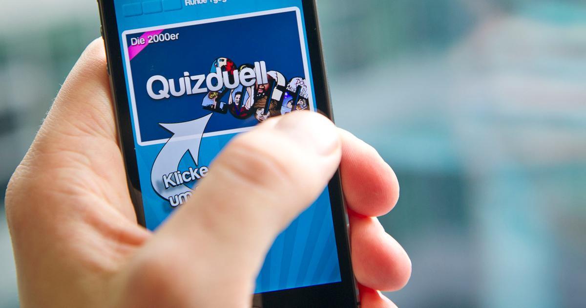 Spielregeln Quizduell