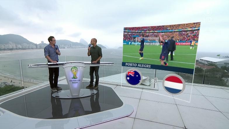 Video Schluss Analyse Des Spieles Fifa Wm 2014 Ard Das Erste