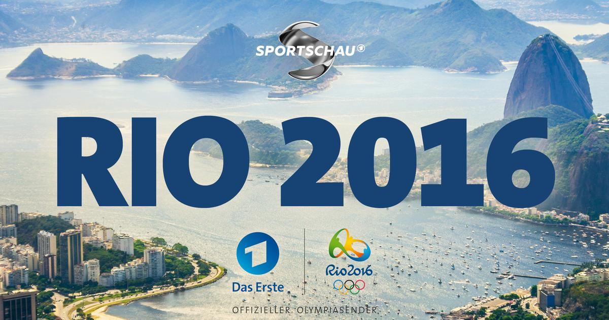 Ard Sportschau Olympia