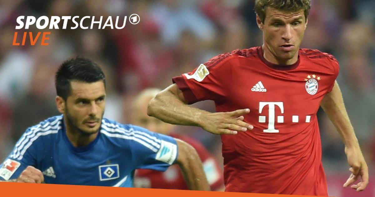 Bayern Hsv Livestream