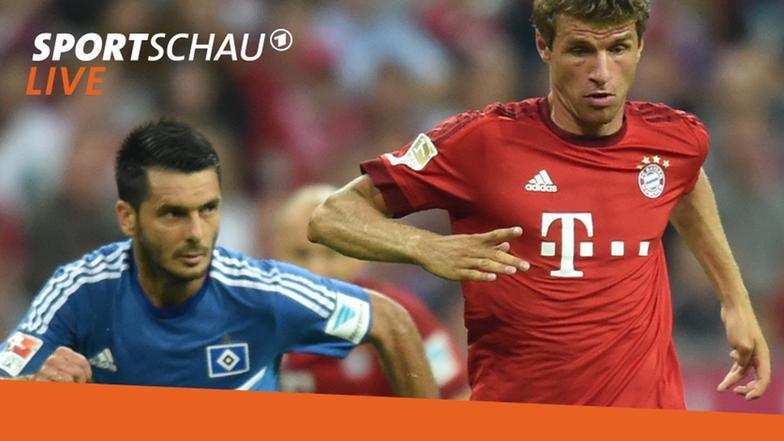 Hsv Bayern Live Stream