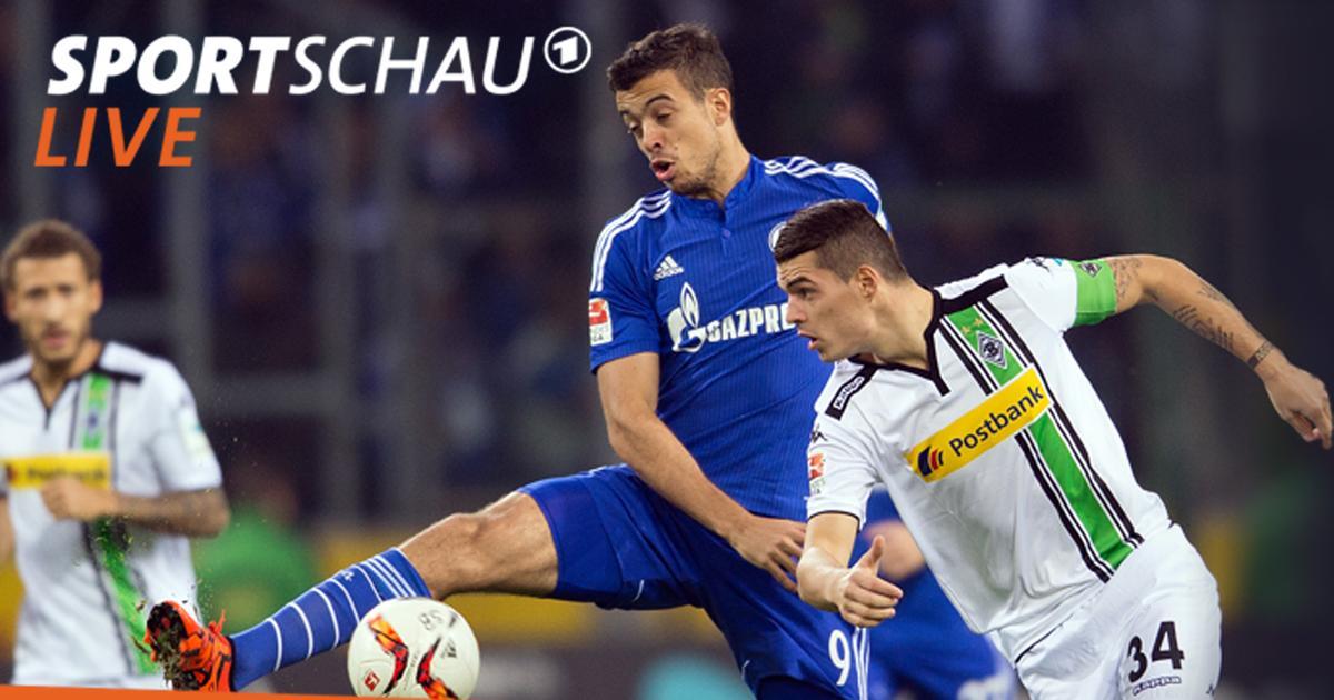 Schalke Gladbach Live Tv