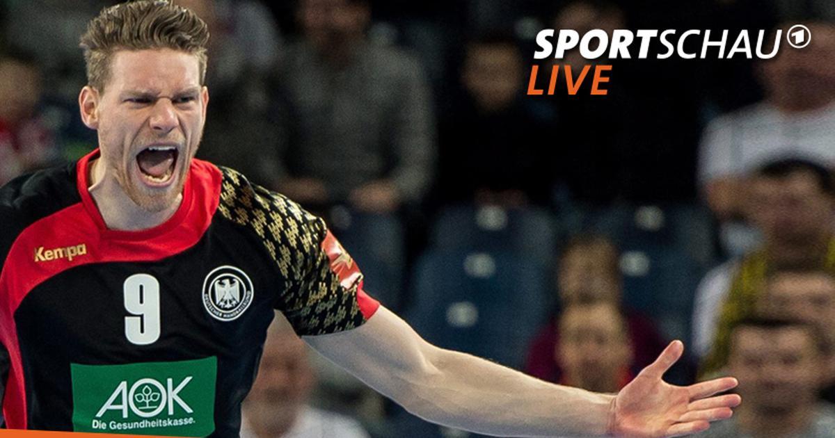 Ard Live Handball