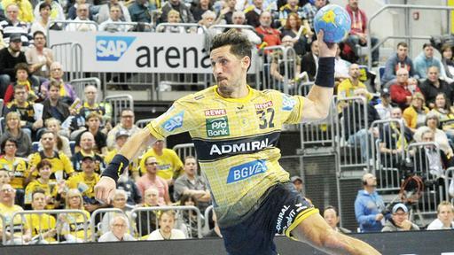 Handball Bundesliga In Der Ard Sportschau Ard Das Erste