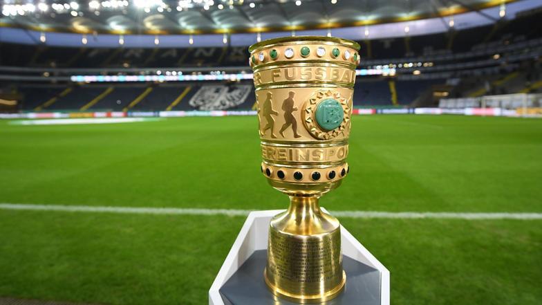 Dfb Pokal Halbfinale Fernsehübertragung