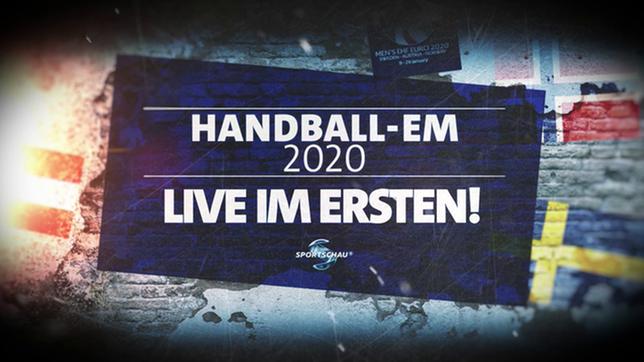 Handball Em 2021 Tv