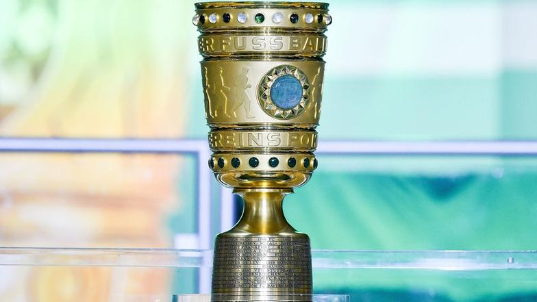 Dfb Pokal Ard Zdf