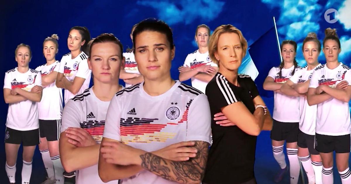 Fifa Frauen Wm 2019 Live Sportschau Ard Das Erste