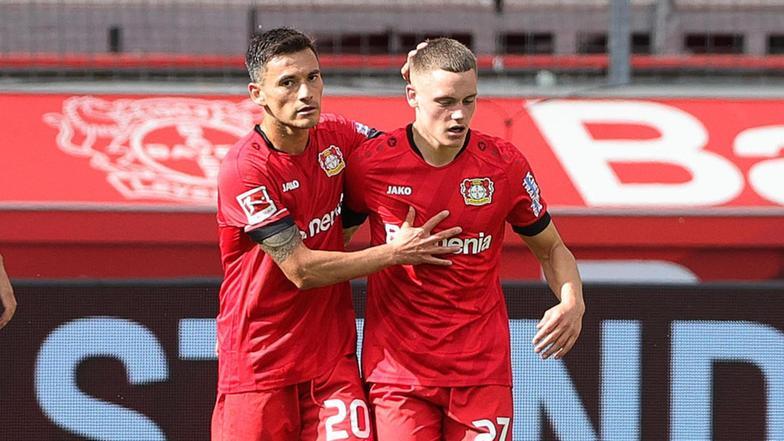 Bundesliga Torschützen