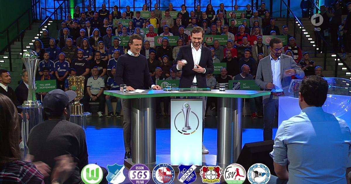 Dfb Pokal Finale Der Frauen 2021