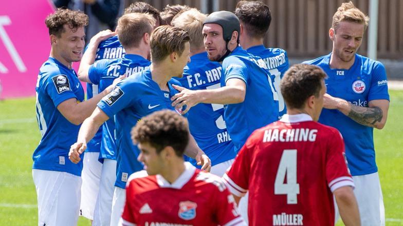 3. Liga Sportschau