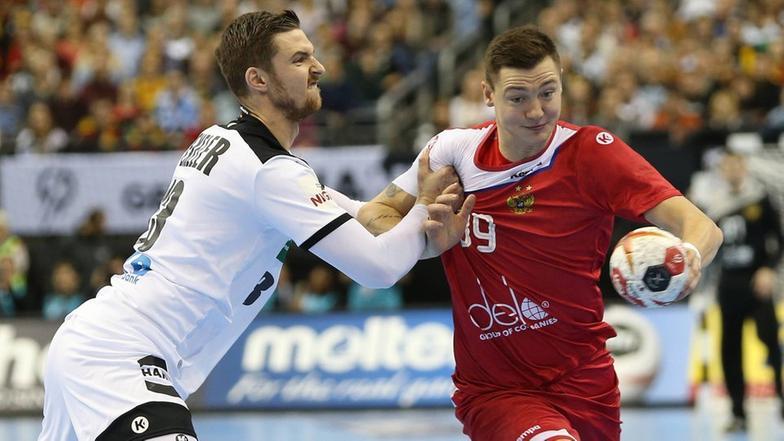 Video Deutschland Gegen Russland Sportschau Ard Das Erste