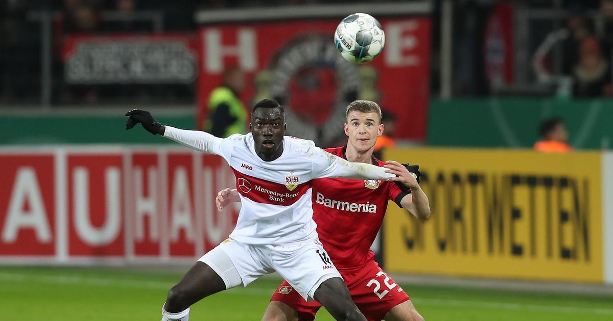 Leverkusen Gegen Stuttgart