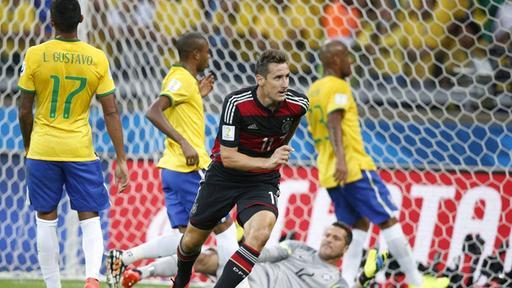 Video Deutschland Gegen Brasilien Sportschau Ard Das Erste