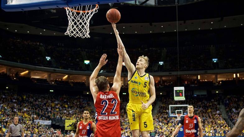 Basketball Bundesliga Heute
