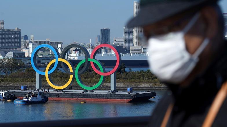 Olympia übertragung 2021