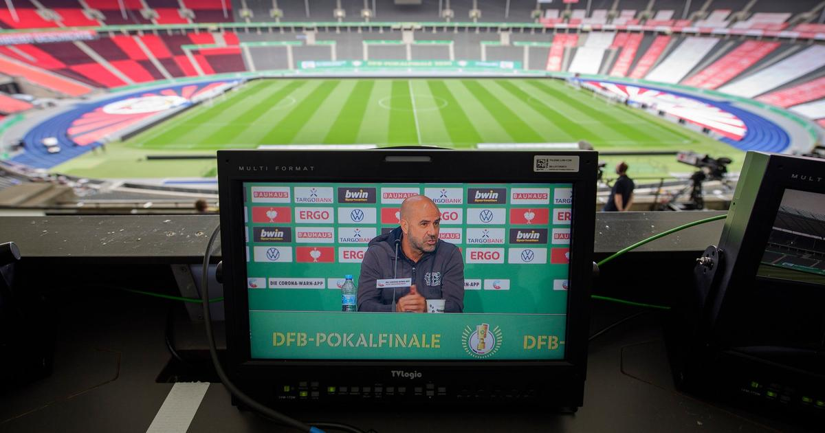 Pokalfinale 2021 Tv