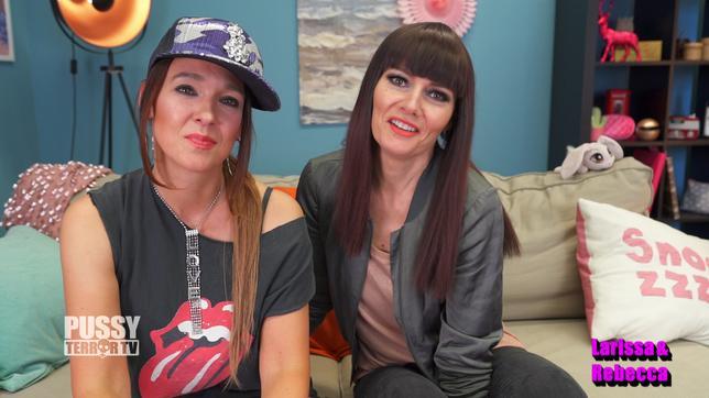 Larissa Und Rebecca