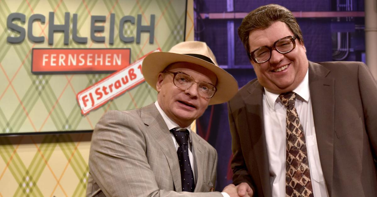Schleichfernsehen Mediathek