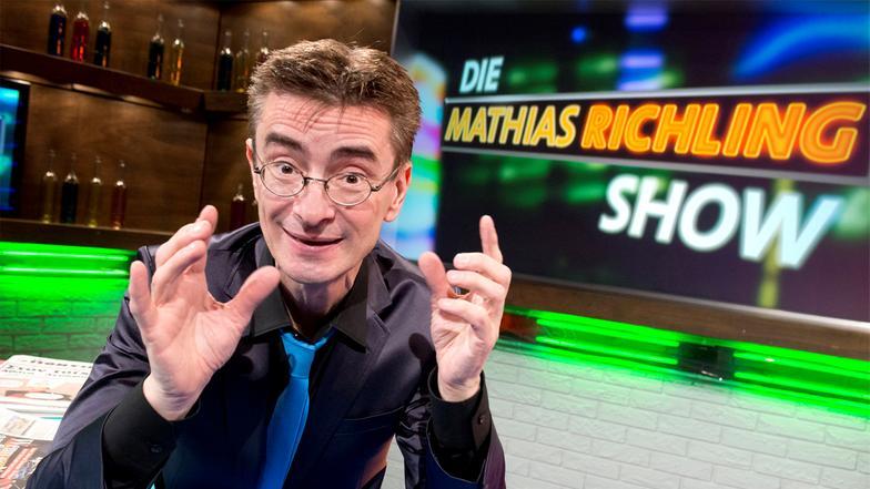 Mathias Richling Show