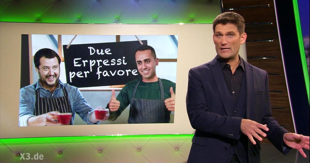 Italienische Nachrichten Tv