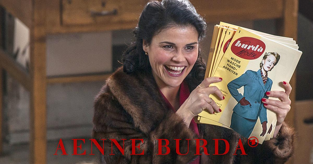 Aenne Burda Film Mediathek