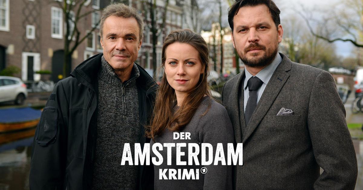 Amsterdam Krimi