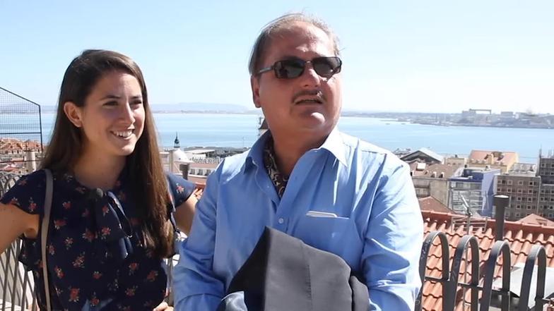 Lissabon Krimi Darsteller
