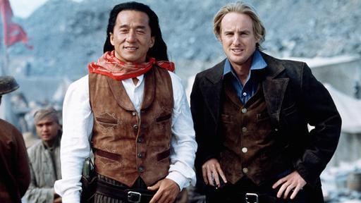 Shang High Noon Filme Im Ersten Ard Das Erste