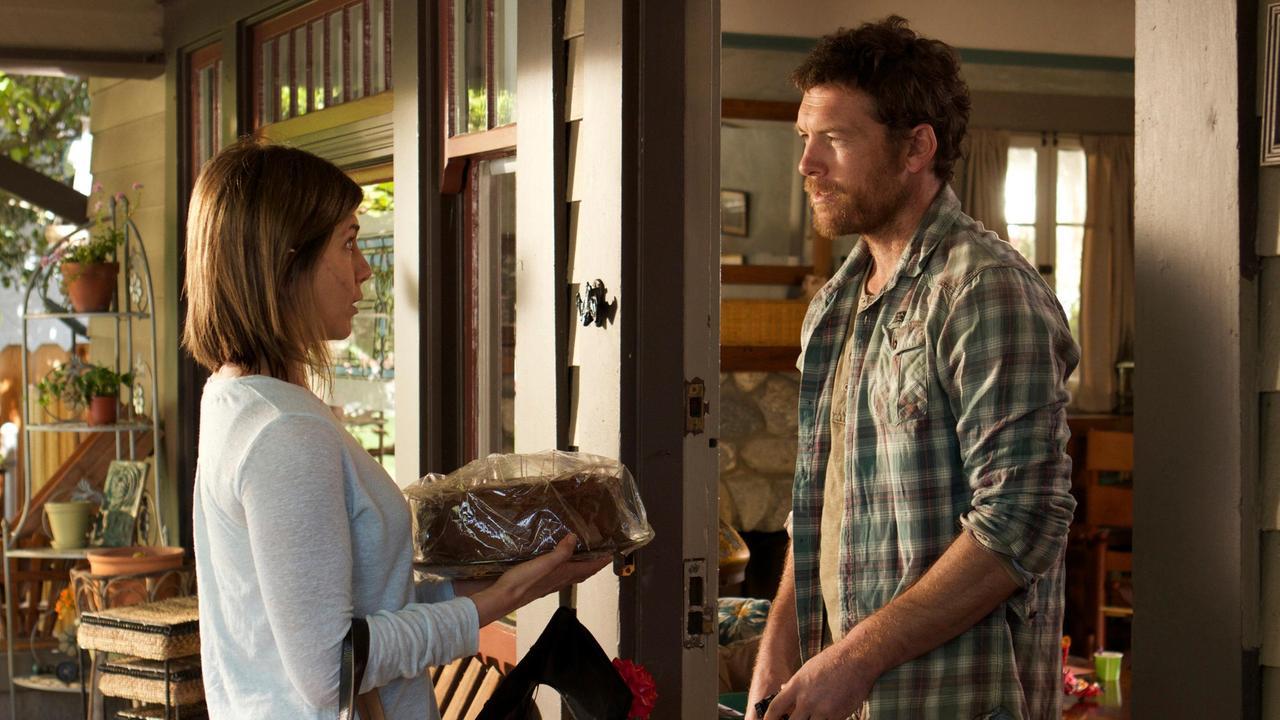 Nina sucht den Kontakt zu Roy