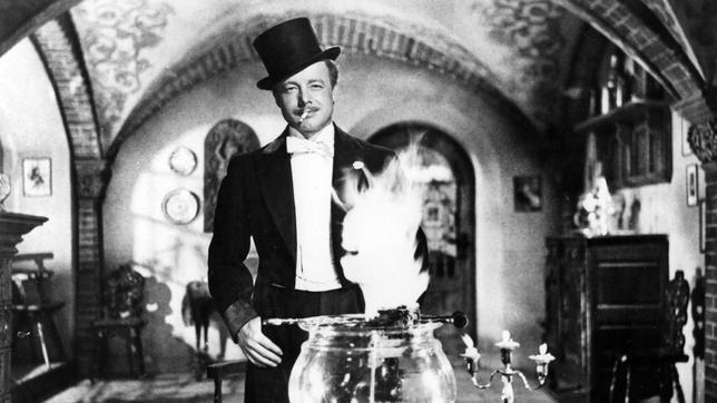Die Feuerzangenbowle - Filme im Ersten - ARD | Das Erste