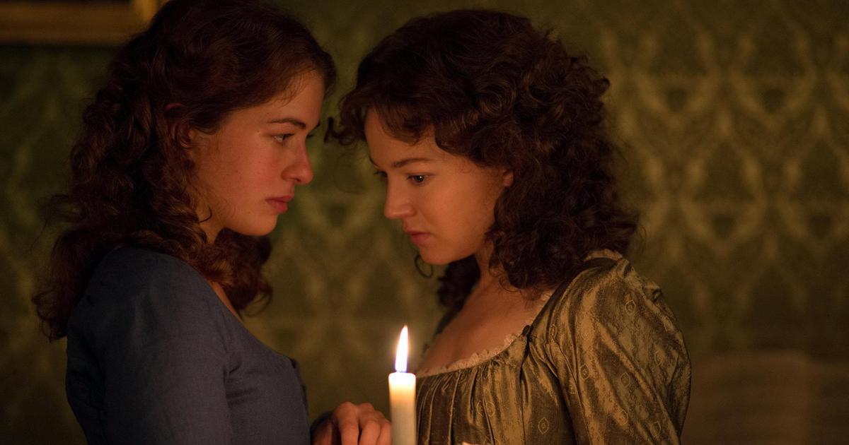 Die Geliebten Schwestern Filme Im Ersten Ard Das Erste