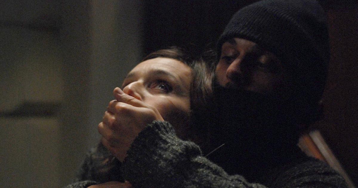Entführt Und Vergewaltigt Film