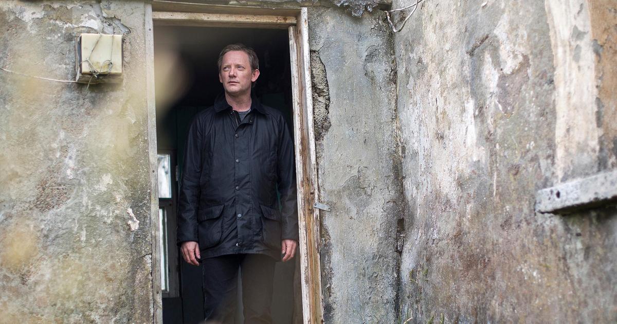 Mord Auf Shetland Mediathek