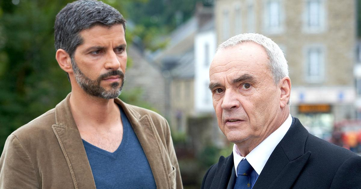 Bretonische Verhältnisse Film Mediathek
