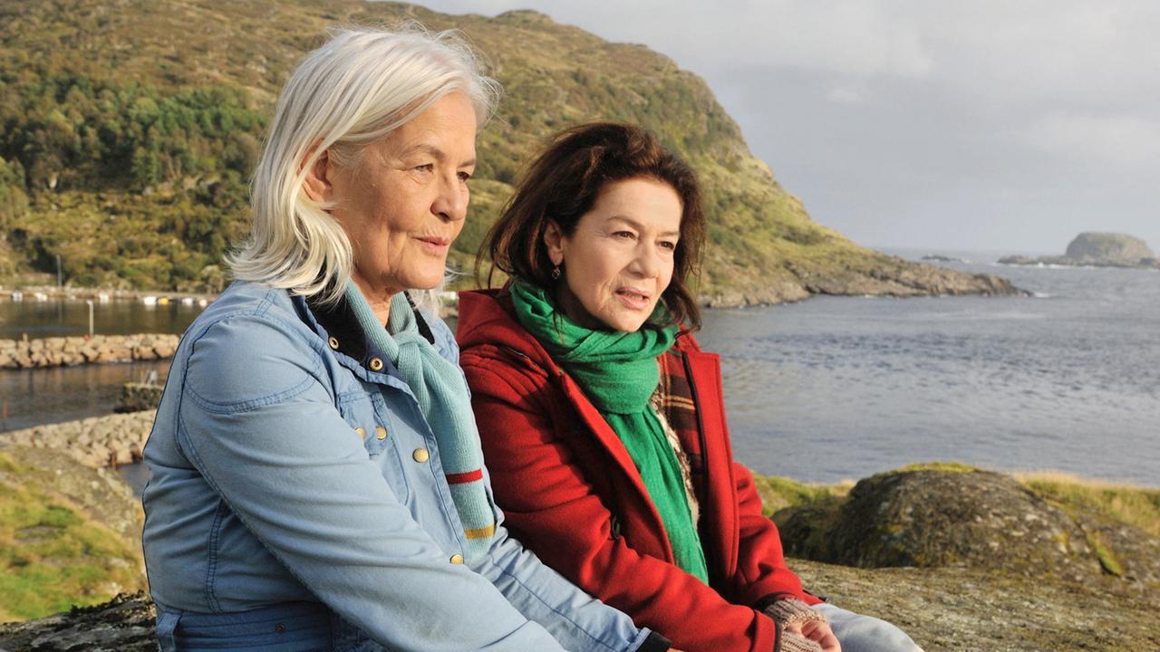 Liebe Am Fjord Drehorte